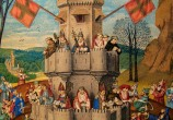 Idade Media, representacao simbolica da Igreja