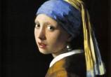 Moça com brinco de pérola, de Johannes Vermeer