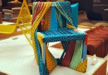 Africa Chair, de Rodrigo Almeida (liiiinda!!)