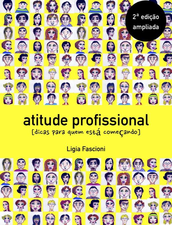 atitude profissional