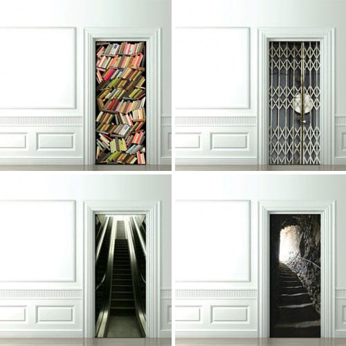 door-wallpaper-1